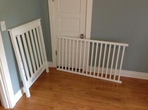 Crib Assembly 2