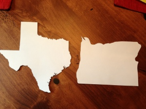 States Outline